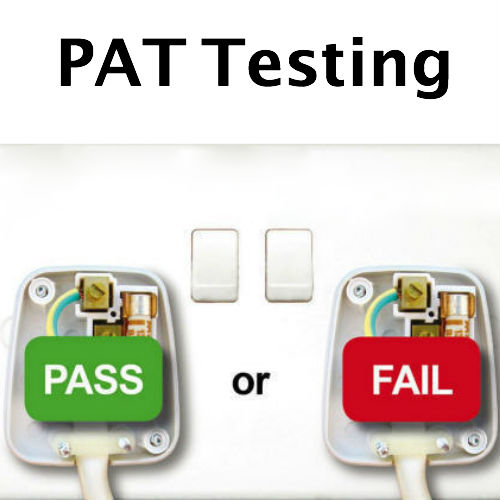electrician in mansfield pat testing